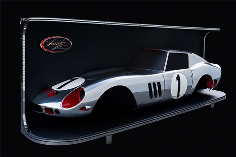 Ferrari 250 GTO Model 1963