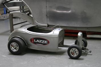 1932 Roadster Pedal car